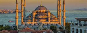 (Istanbul, moschea)