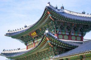 Tempio Cina