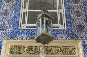 Moschea in Turchia