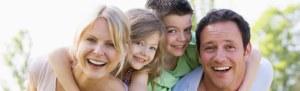 famiglia giusta
